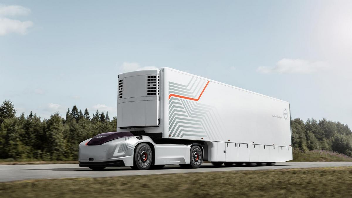 Volvo Vera